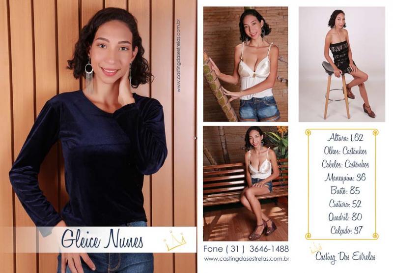 Gleice Nunes