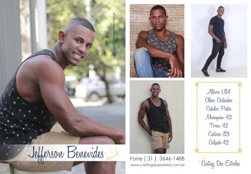 Jefferson Benevides