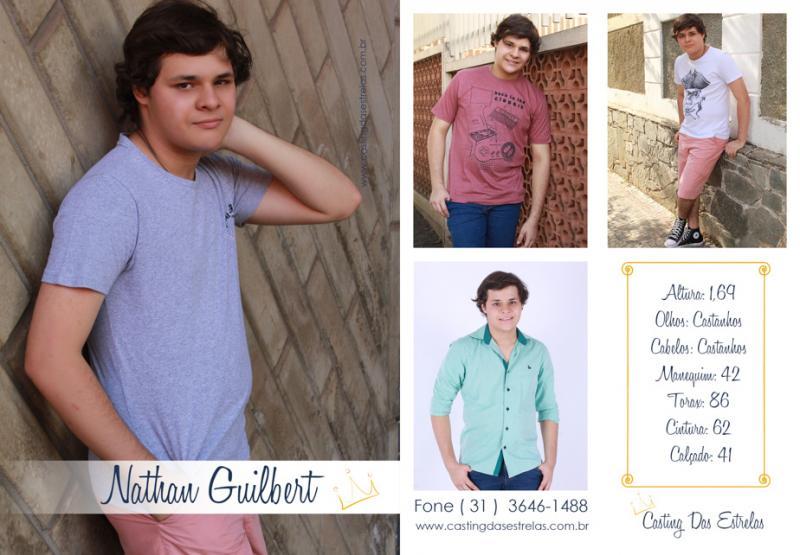 Nathan Guilbert