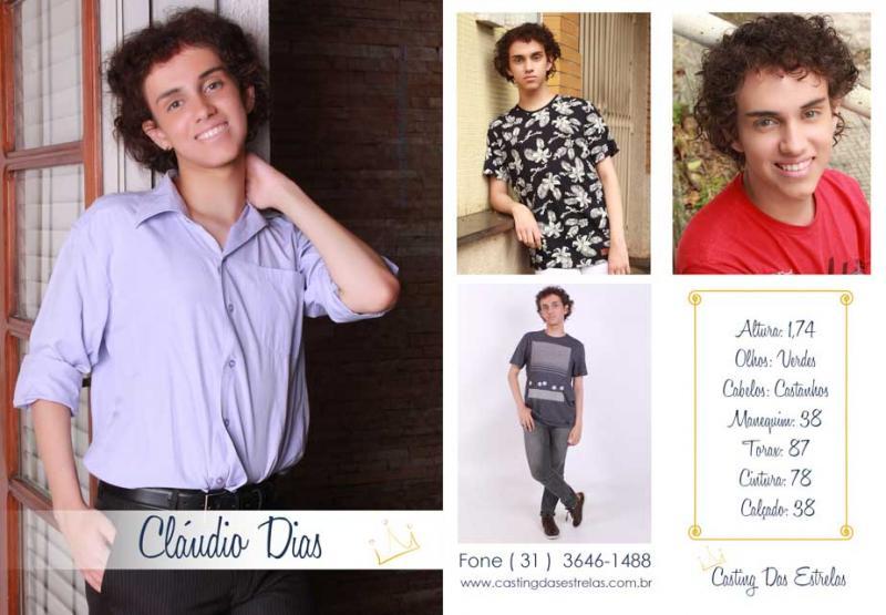Cl�udio Dias