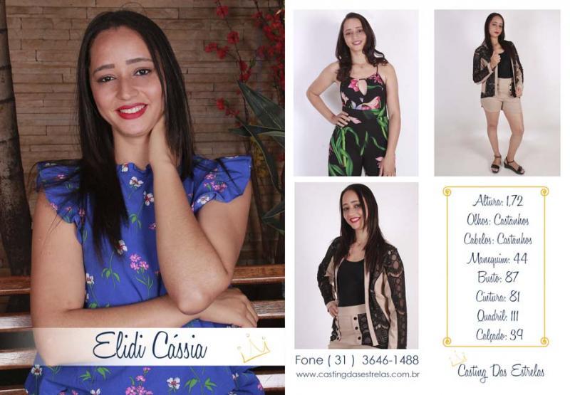 Elidi C�ssia