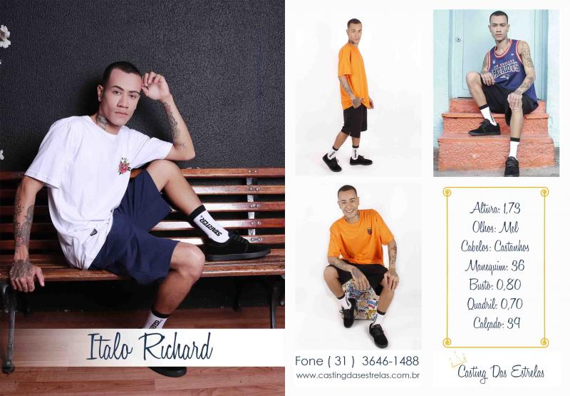 Italo Richard