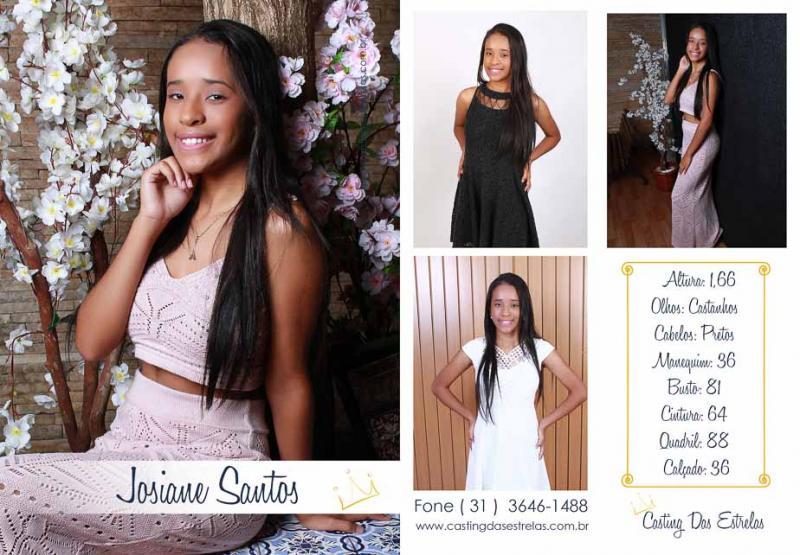 Josiane Santos