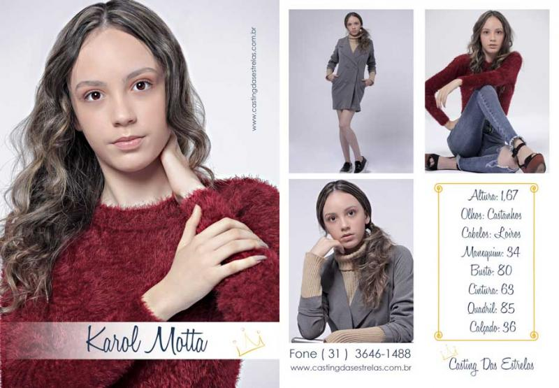 Karol Motta