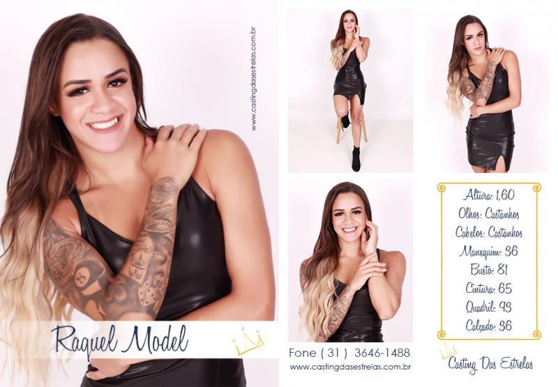Raquel Model