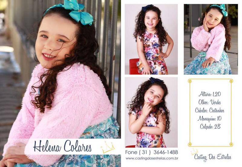 Helena Colares