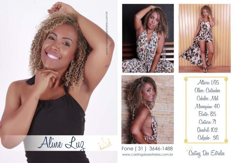 Aline Luz
