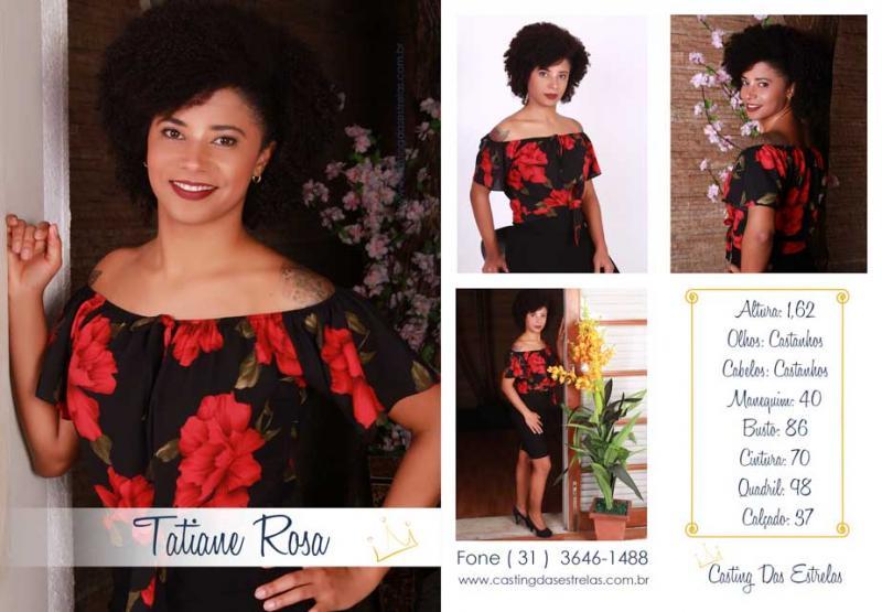 Tatiane Rosa