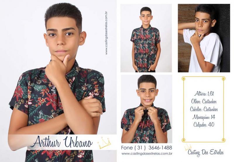 Arthur Urbano
