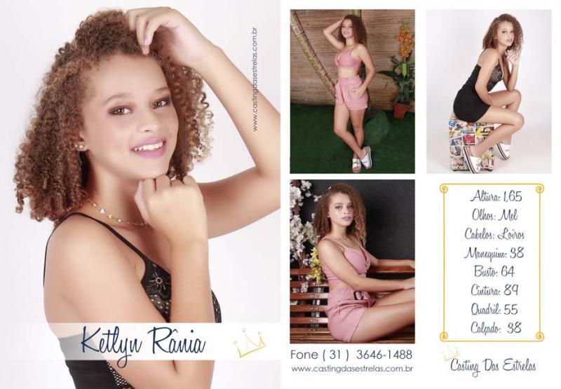 Ketlyn R�nia