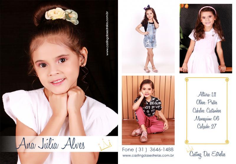 Ana Júlia Alves
