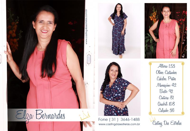 Elza Bernardes