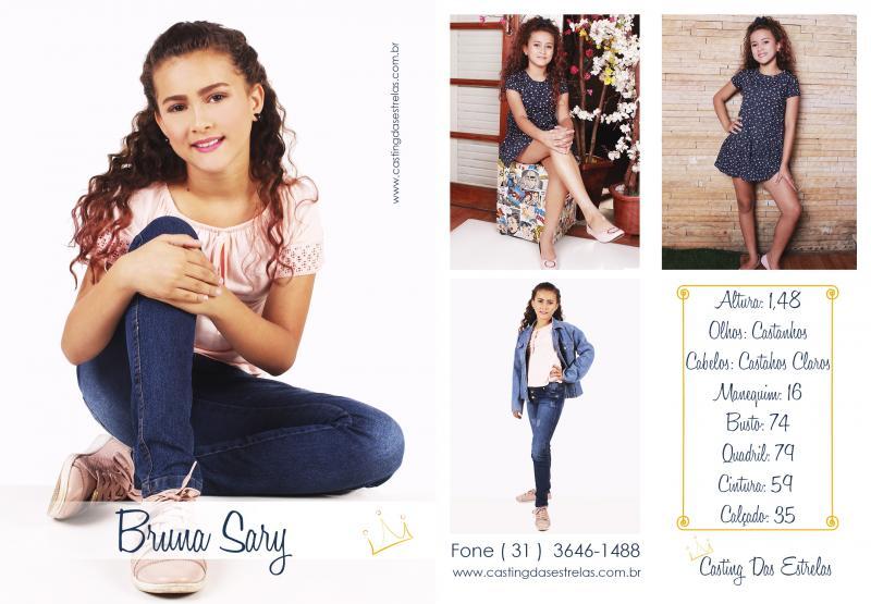 Bruna Sary