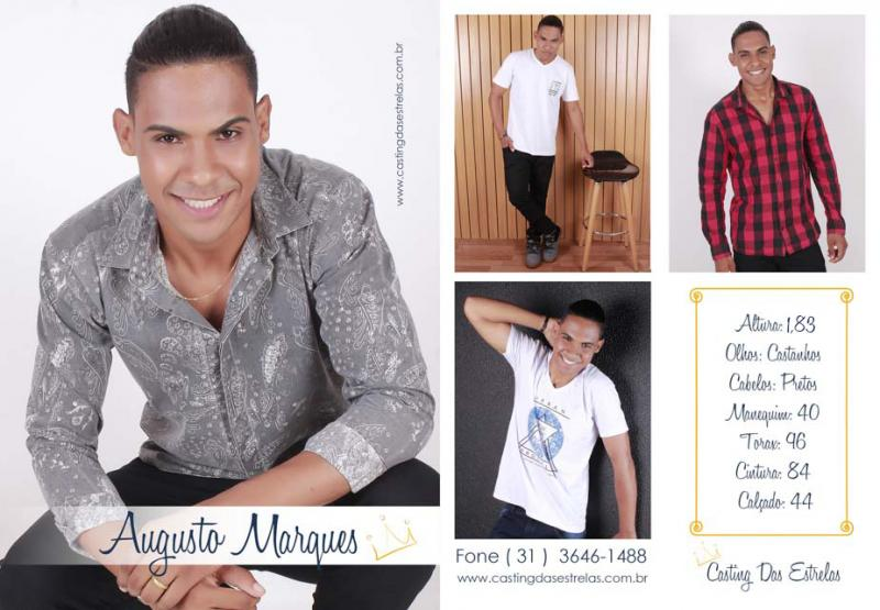 Augusto Marques