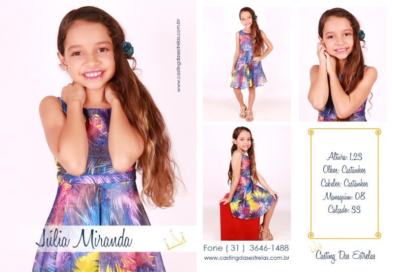 Júlia Miranda