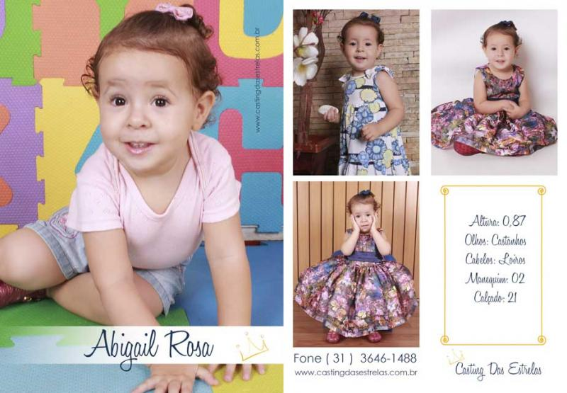Abigail Rosa