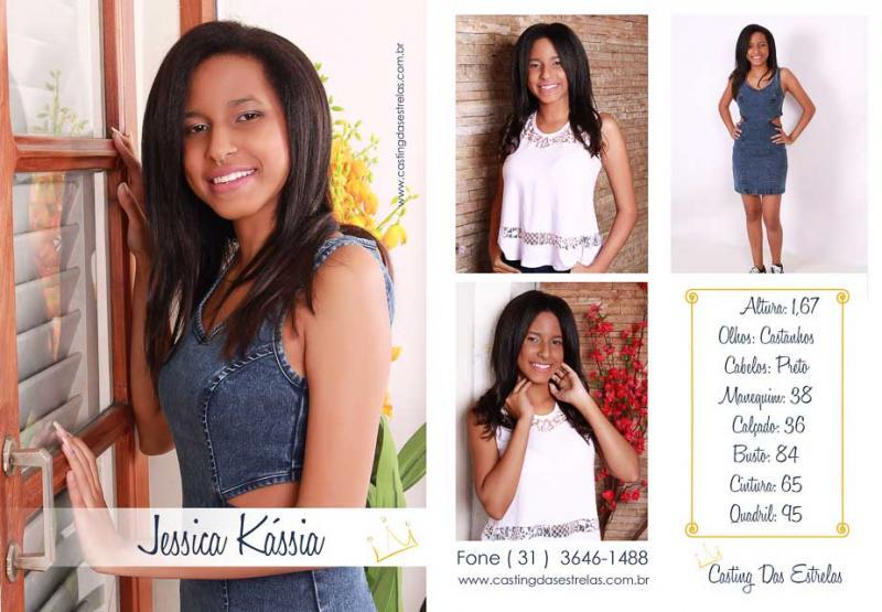 Jessica K�ssia