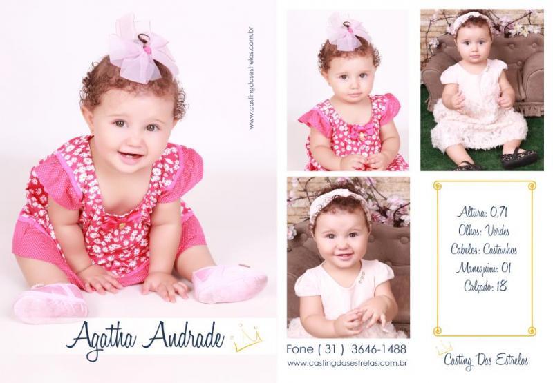 Agatha Andrade