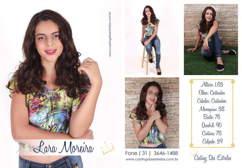 Lara Moreira