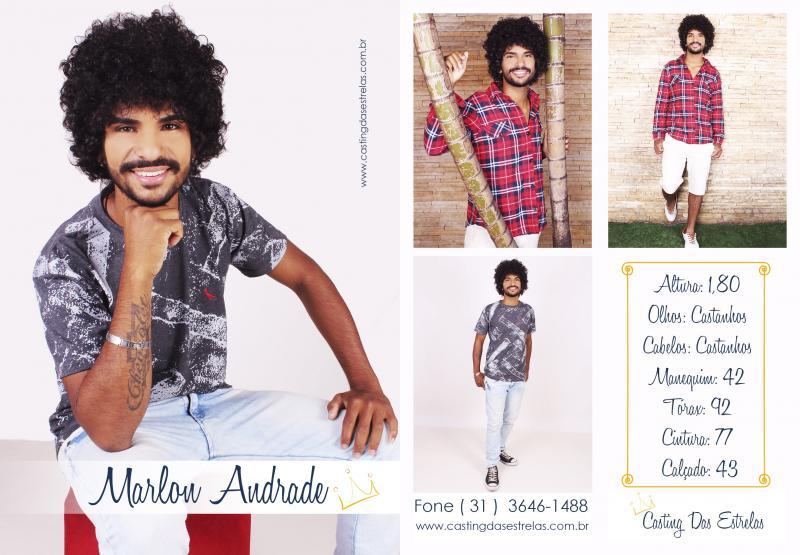 Marlon Andrade