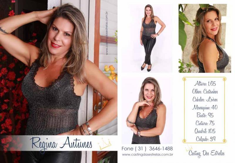 Regina Antunes