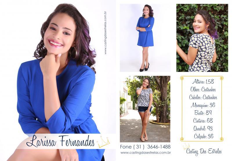 Larissa Fernandes