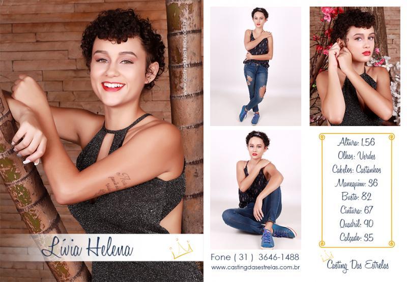 Lívia Helena
