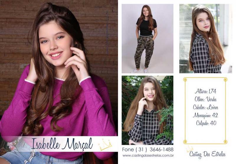Isabelle Mar�al