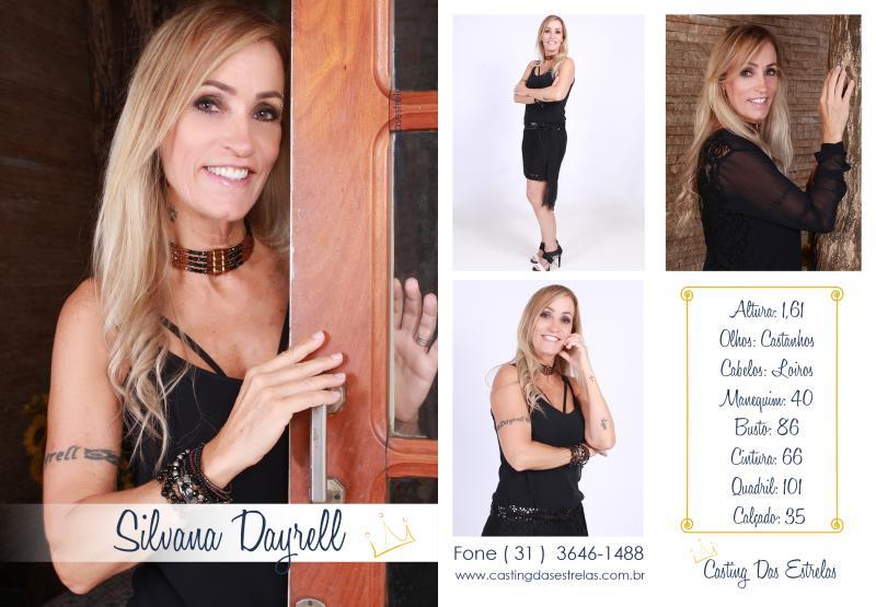 Silvana Dayrell