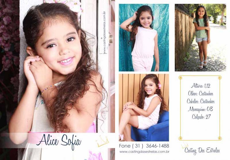 Alice Sofia