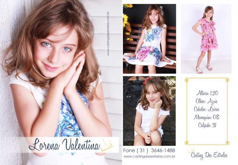Lorena Valentina