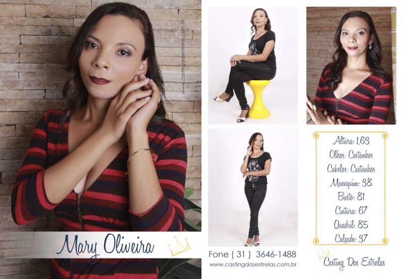 Mary Oliveira
