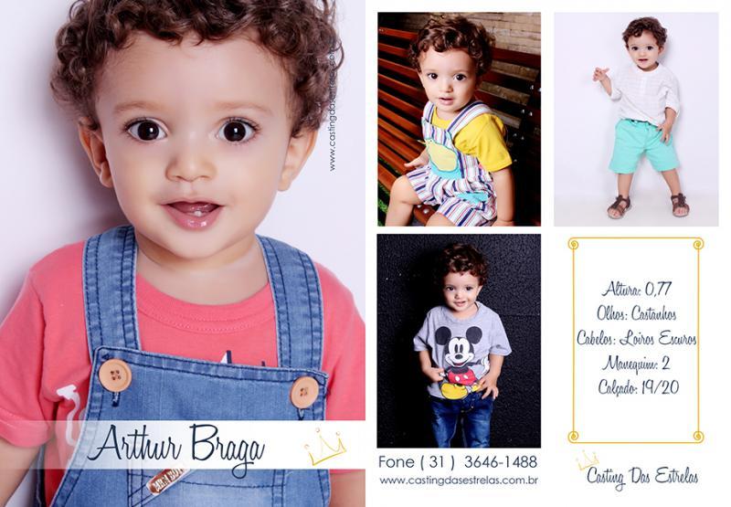 Arthur Braga