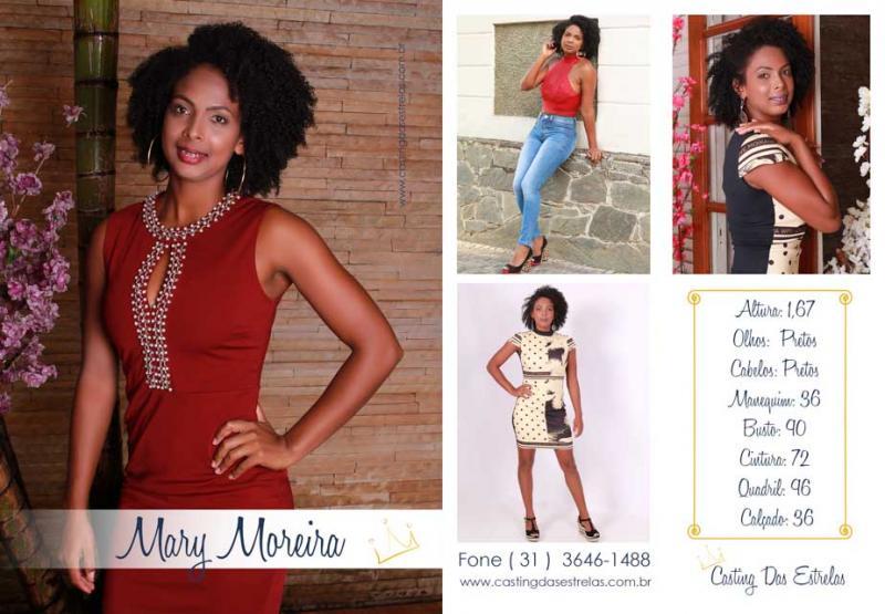 Mary Moreira