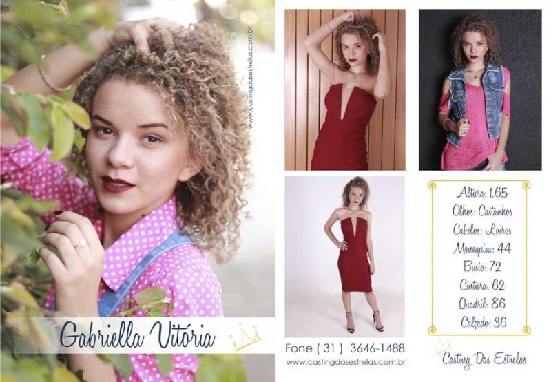 Gabriella Vit�ria