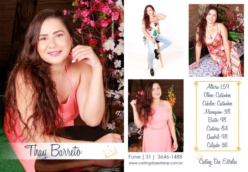 Thay Barreto