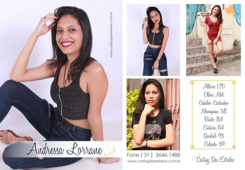Andressa Lorrane