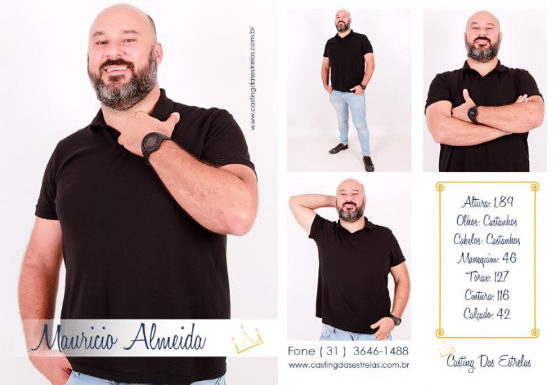 Mauricio Almeida