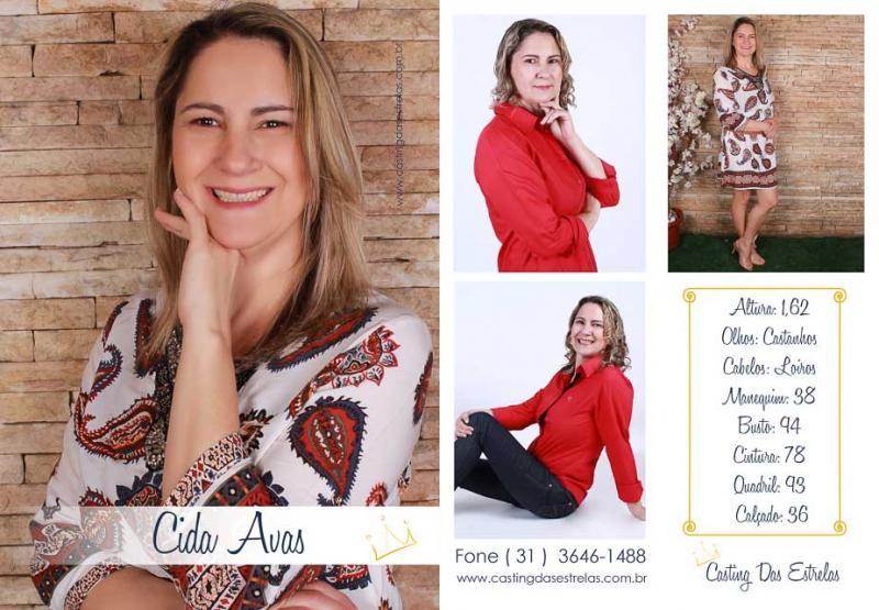 Cida Avas