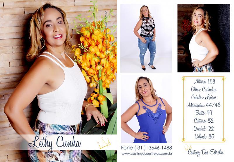 Lethy Cunha