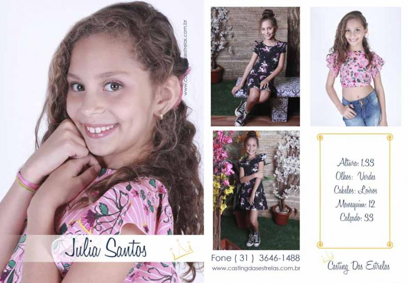 Julia Santos