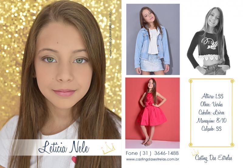 Leticia Nele