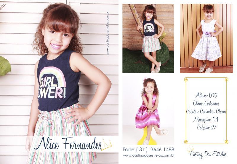 Alice Fernandes