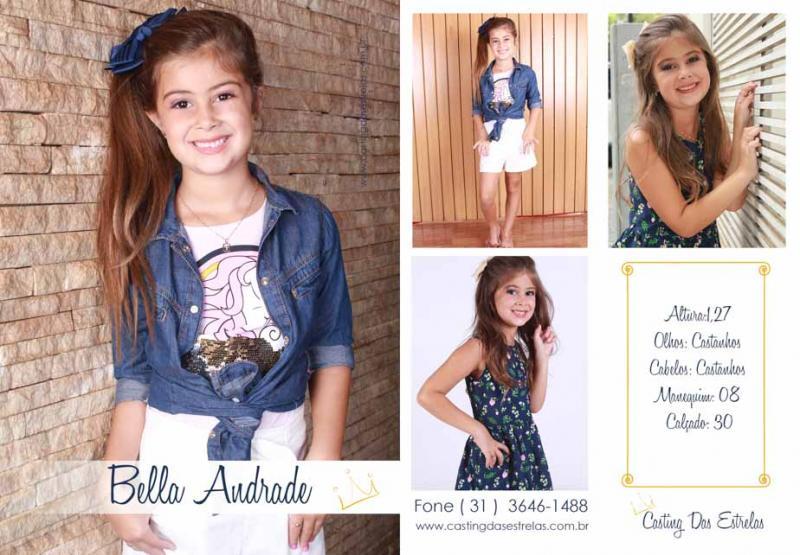 Bella Andrade