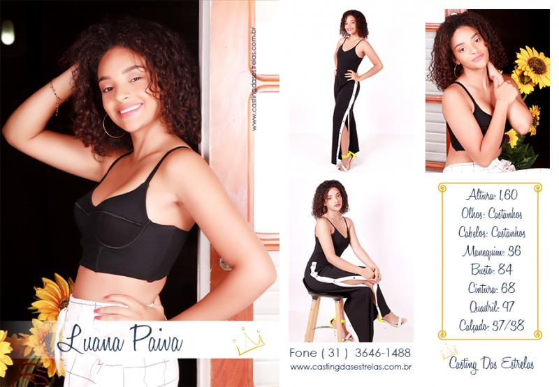 Luana Paiva