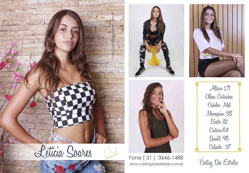 Leticia Soares
