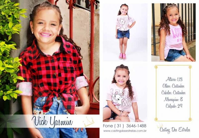 Vick Yasmin
