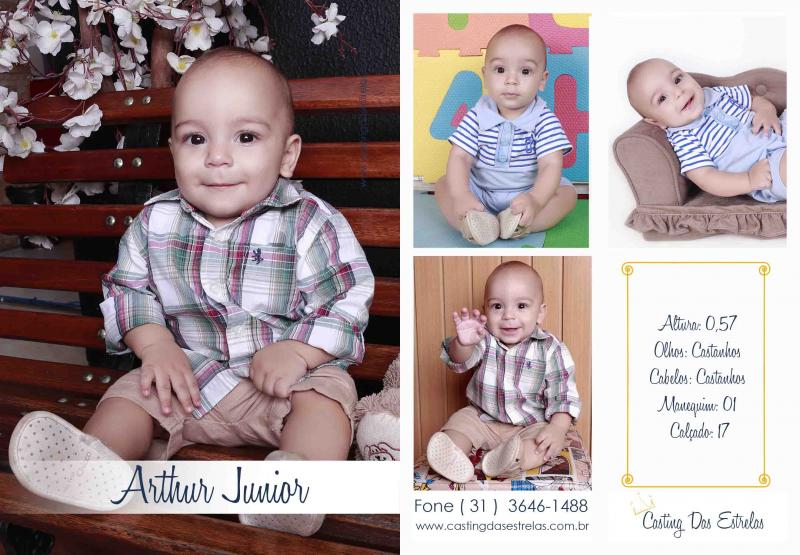 Arthur Junior