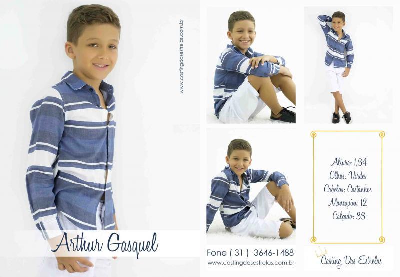 Arthur Gasquel