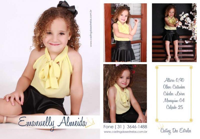 Emanuelly Almeida